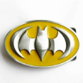 Batman 3D Belt Buckle (SKU: 3D-023YE)
