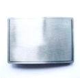 Plain Belt Buckle (SKU: T-076)