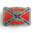 Redneck Woman Belt Buckle