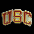 USC Trojans Belt Buckle
