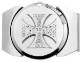 West Coast Choppers Lighter Buckle