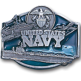 U.S. Navy Belt Buckle