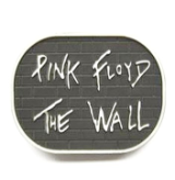 Pink Floyd 'The Wall' Belt Buckle