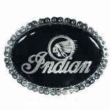 Indian Morotcycles Belt Buckle