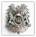 Queen Belt Buckle