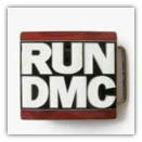 Run DMC Belt Buckle