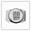 50 Cent Lighter Belt Buckle
