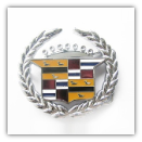 Cadillac Belt Buckle