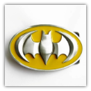 Batman 3D Belt Buckle