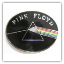 "Pink Floyd ""Rainbow"" Belt Buckle"