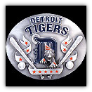 Sports Teams Belt Buckles