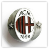 ACM Football Club Belt Buckle