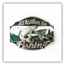Outdoor Sports Belt Buckles