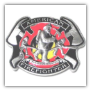 2009 Fire Fighter Belt Buckle