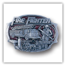 Fire Fighter Belt Buckle