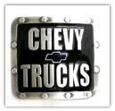 Chevy Trucks Belt Buckle