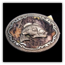 Other Wildlife Belt Buckles