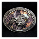 Animal Belt Buckles
