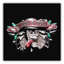 Guns & Roses Belt Buckle