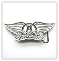 Aerosmith Belt Buckle