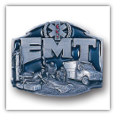 EMT Belt Buckle