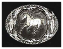 Animal and Wildlife Belt Buckles