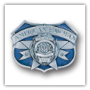 American Lawman Belt Buckle
