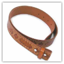 Tan Leather Belts