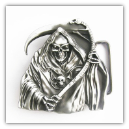 Grimm Reaper Belt Buckle