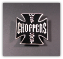West Coast Chopper Belt Buckle